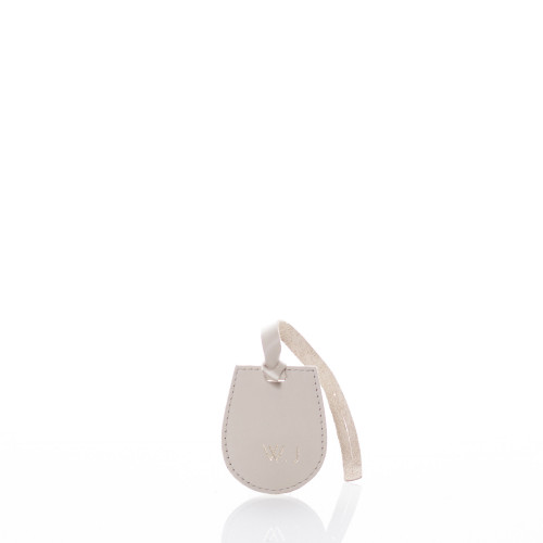 CHARM/OVAL (Beige)