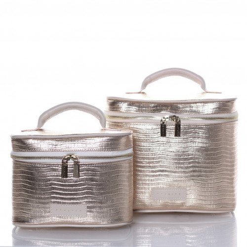 """TRAVEL BEAUTY CASE """"PACK"""""""